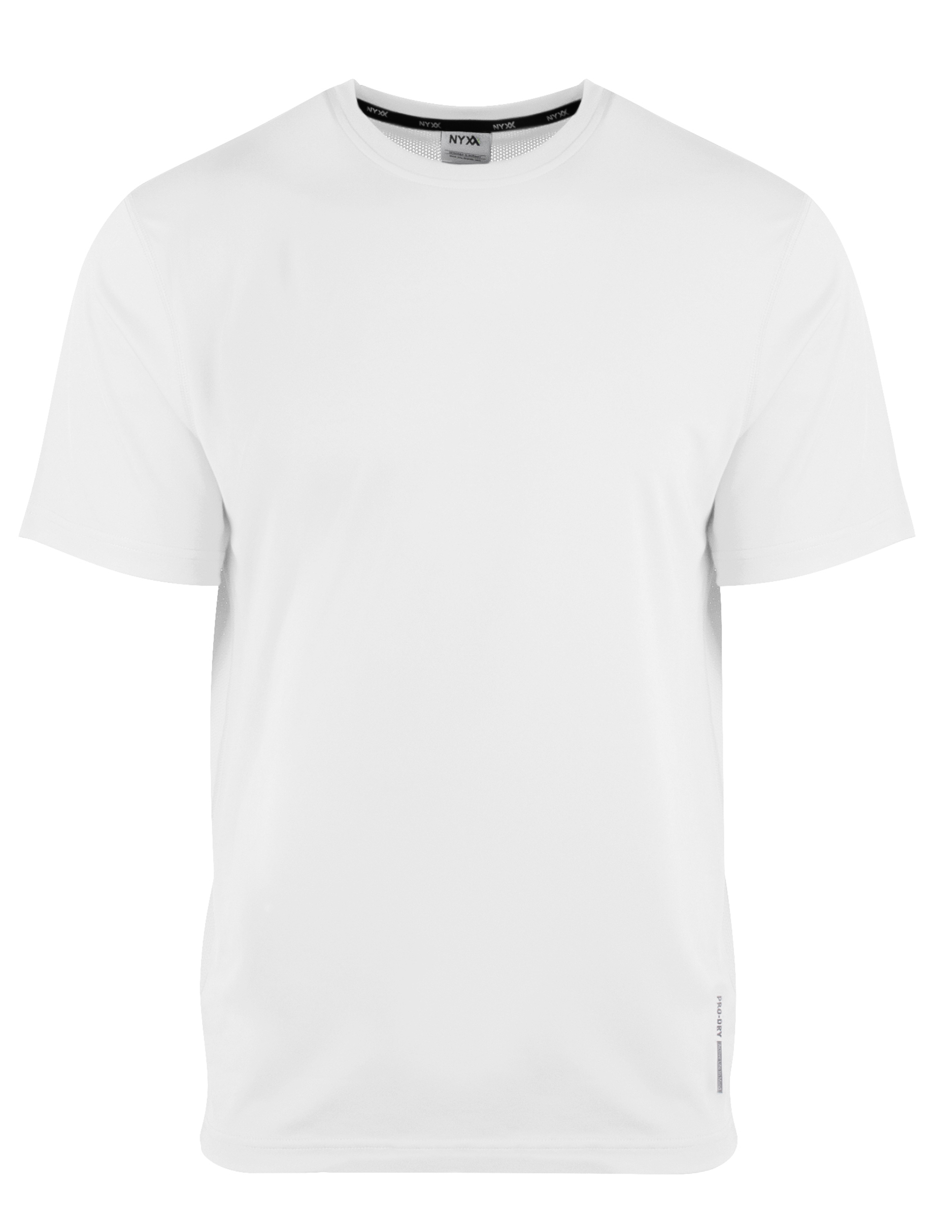 Nyxx Run løbe T-shirt, herre