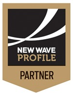 New Wave Profile Partner logo web